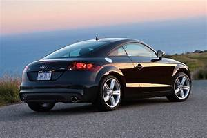 Audi Tt 1 : used 2013 audi tt for sale pricing features edmunds ~ Melissatoandfro.com Idées de Décoration