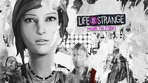 Life Strange Before The Storm