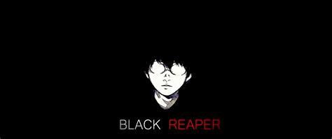 kaneki black reaper full hd wallpaper