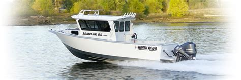 North River Os Boats For Sale by Seahawk Os C Series North River Boats