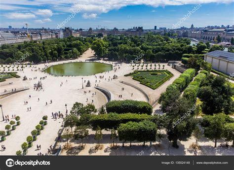 paris  de julho jardin des tuileries em  de julho