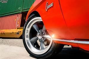 Chevrolet Camaro Us Mags Standard