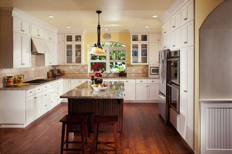 Kitchen 12 Magnificent Large Kitchen Designs With Islands