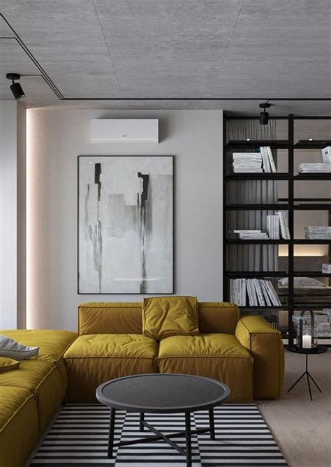 chic sectional sofas  incorporate  interior digsdigs