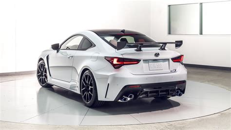 Lexus Sports Car 2020 by 2020 Lexus Rc F Track Edition 4k 3 Wallpaper Hd Car