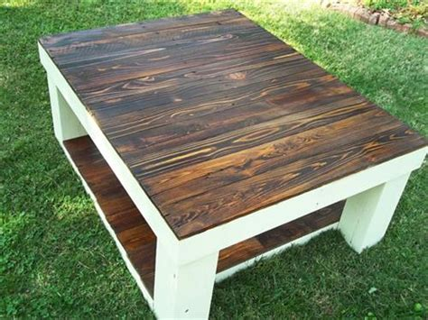 pallet wood furniture you tried pallet projects pallets designs Reclaimed