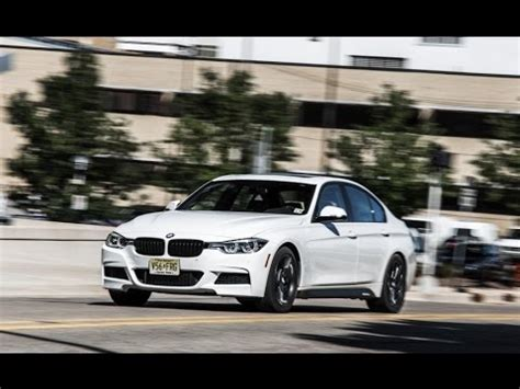 Bmw 328i Specs by 2016 Bmw 328i M Sport Review Rendered Price Specs Release