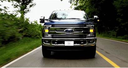Super Duty Ford Revs Daily