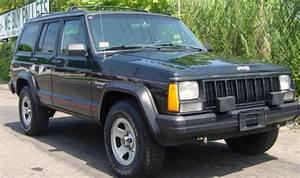Jeep Cherokee Xj 1988-1996 Service Repair Manual