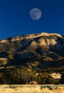 Sandia Mountains Albuquerque New Mexico