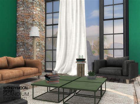 urban industrial  loft themed furniture sets