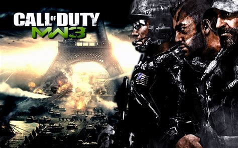Call Of Duty Hd Wallpapers