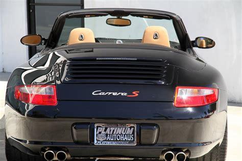 We analyze millions of used cars daily. 2007 Porsche 911 Carrera S *** SPORT CHRONO PACKAGE *** Stock # 6259 for sale near Redondo Beach ...