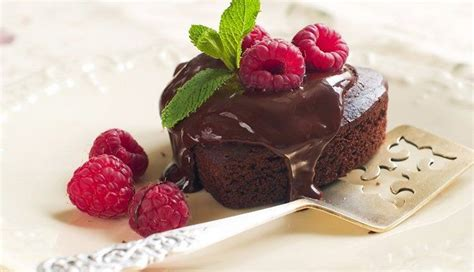 Krītam grēkā! Kārdinošas receptes Vispasaules šokolādes ...