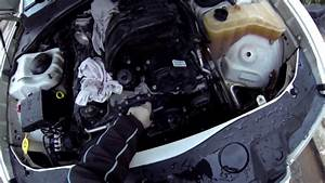 2011-2014 Dodge Charger V6 Thermostat Replacement