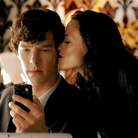Sherlock I Janine Heroes Get Made Cheer Up Post 895 Irene Adler Edition