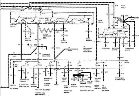 Need Wiring Diagram Grumman Olson Step Van Ford