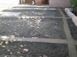 Massetto cemento : (Roma)