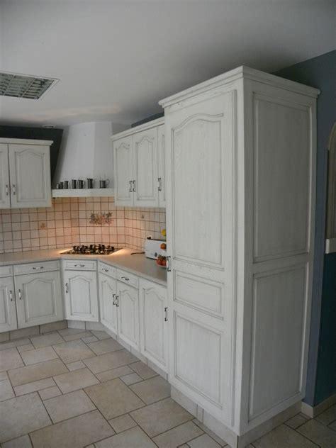 cuisine laqu馥 grise cuisine blanche laque photos de conception de maison elrup com