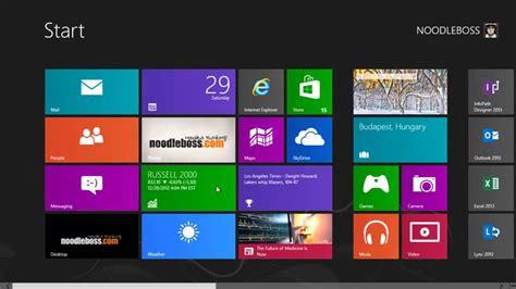 messaging messenger app on windows 8