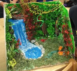 biome projects - Google Search | project | Pinterest ...