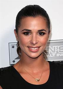 JOSIE LOREN at 2015 Celebrity Bowl for Charity in ...