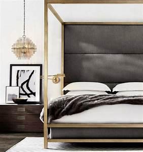 Lampen Fürs Schlafzimmer : die perfekten lampen f rs schlafzimmer inneneinrichtung ~ Orissabook.com Haus und Dekorationen