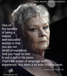 529 Best Judi Dench images | Judi dench, Maggie smith ...