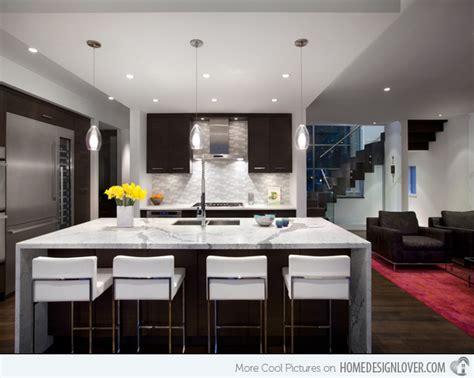 15 distinct kitchen island lighting ideas decoration for