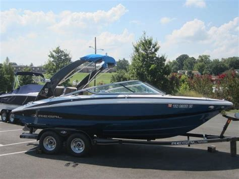 Regal Boats Uk by Used Regal 2100 Regal Boats For Sale Boats