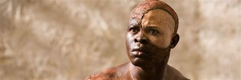 djimon hounsou netflix movies the tempest movie clips and movie images collider