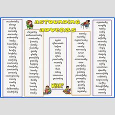 (intermedio 2) Nb21 InglÉs Adverbs Form & Use