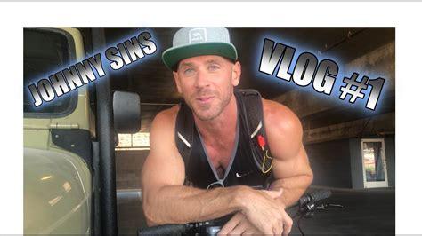 Johnny Sins Vlog 1 Sinstv Youtube