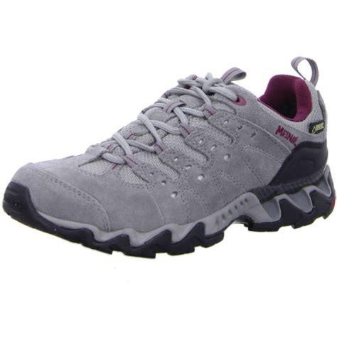 Meindl Portland Lady GTX Hiking Shoe  Waterproof Shoes