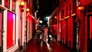 Rotterdam Light Groen Licht Voor Eigen Bordeel Amsterdam Ad Nl