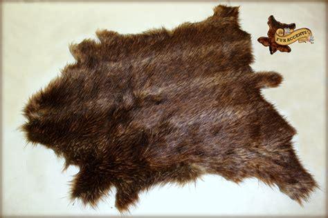 faux skin rug rugs make you feel like you are petting an artic polar