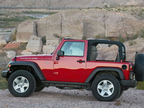 Jeep Wrangler Rubicon Picture 30929 Jeep Photo Gallery