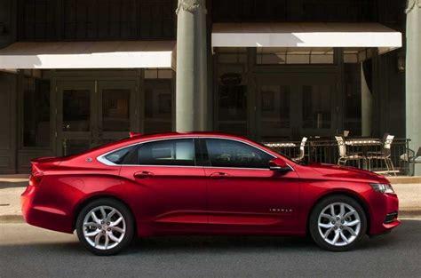 2018 Chevrolet Impala Specs, Price, Release Date