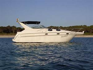 2000 Maxum 3000 Scr Power Boat For Sale