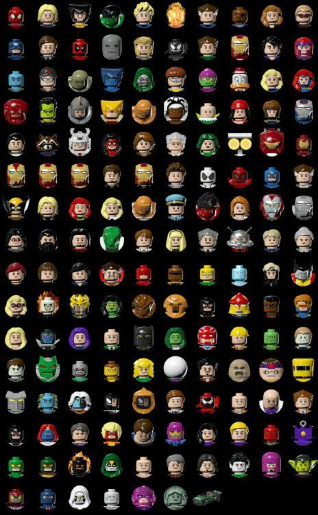 lego marvel super heroes  tumblr