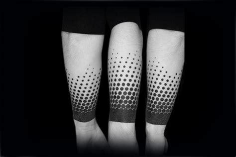 black band tattoo designs  men bold ink ideas