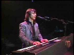 Lady (Live) - Styx, best keyboard solo ever! Lawrence ...
