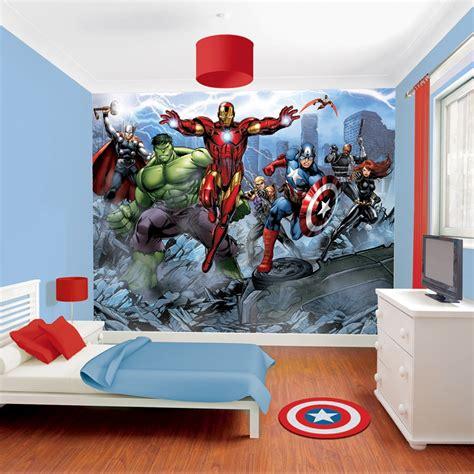 buy avengers assemble mural wall murals diy  range