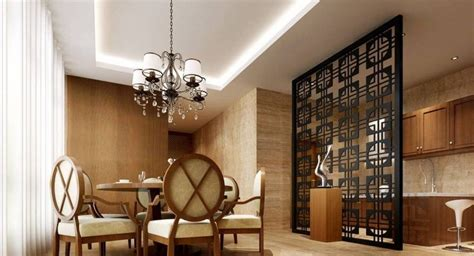 Remarkable Black Wall Partition With Classiq Design