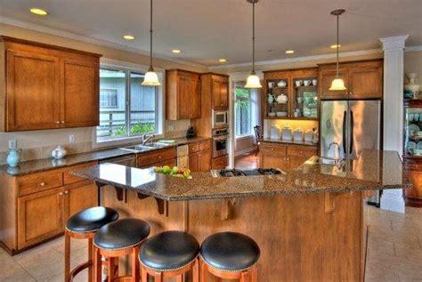 triangular kitchen island triangle kitchen island home design 2943