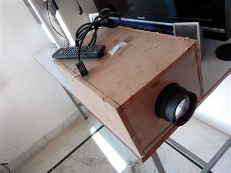 diy full hd  home  projector