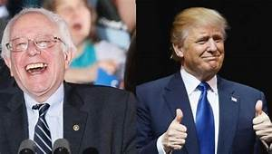 Rage Against the Machine: Sanders, Trump Covet More ...