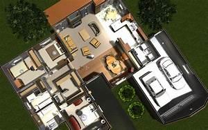Free Home Decorating Software - Design Decoration
