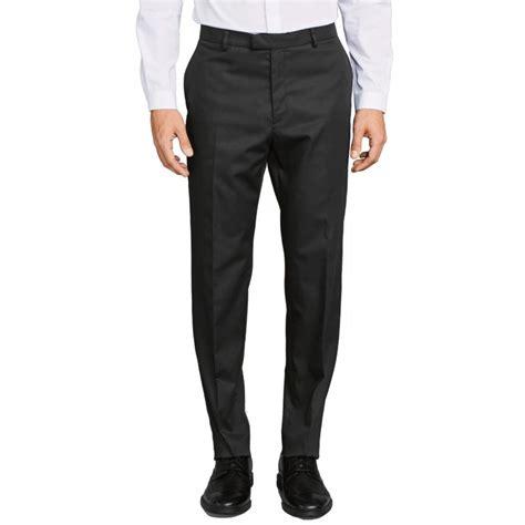 pantalon cuisine homme pantalon de cuisine homme joeland bleu