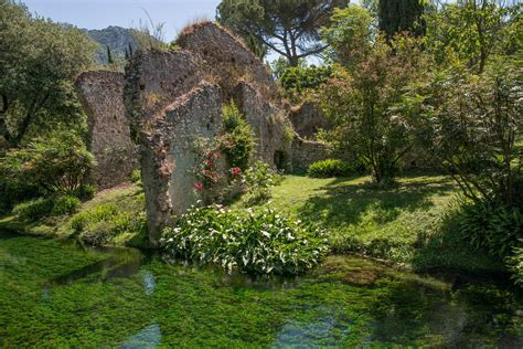 pictures of gardens in italy historic garden hidden in italy the japan times